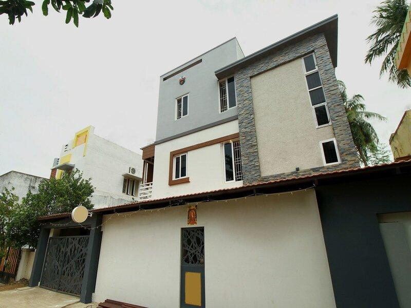 Oyo 17355 Shri Sai Homestay
