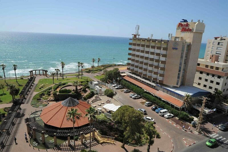 Sea Park Hotel Netanya