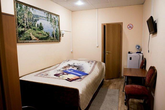 Mini-Hotel on Malya Yamskaya