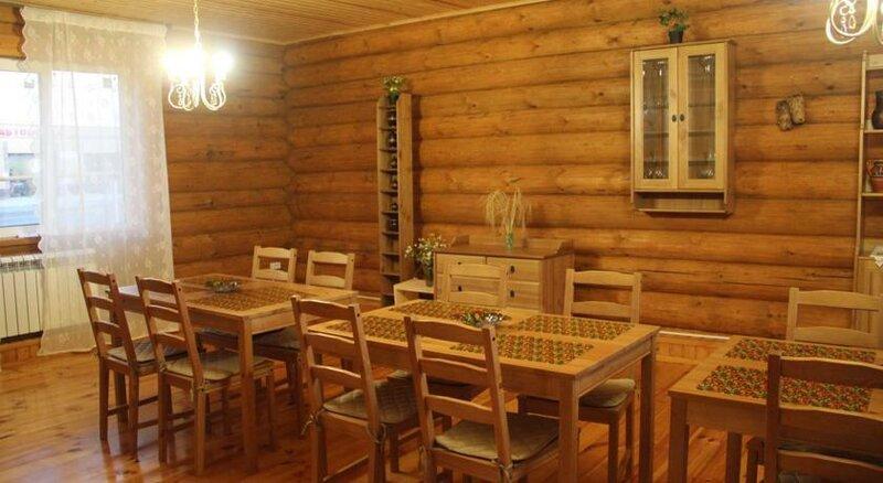 Guest House near Diveyevo and Sarov