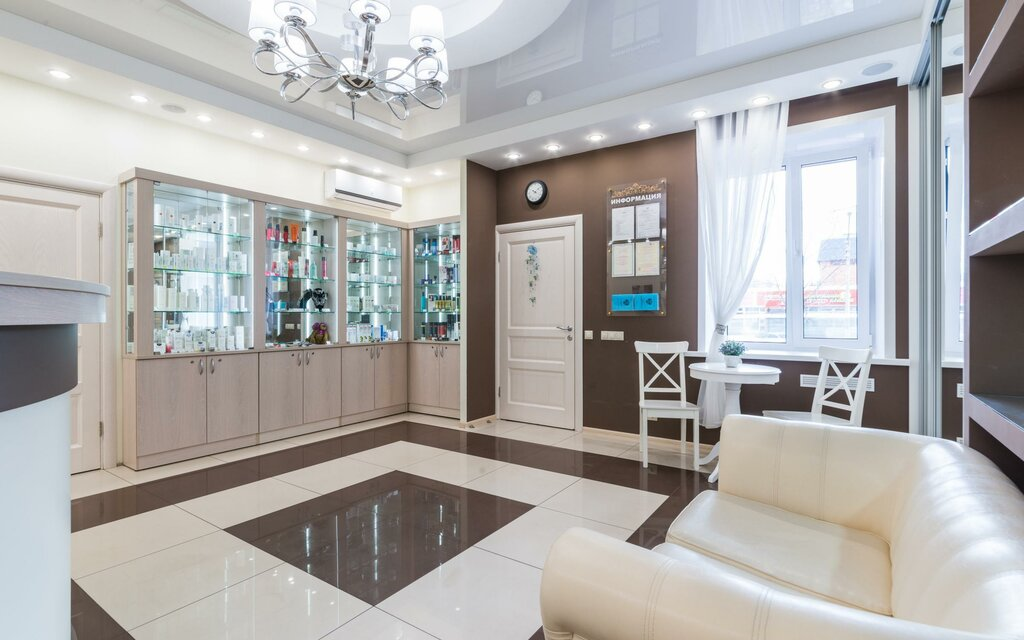 салон красоты — Салон красоты и косметологии Мальта — Балашиха, фото №6