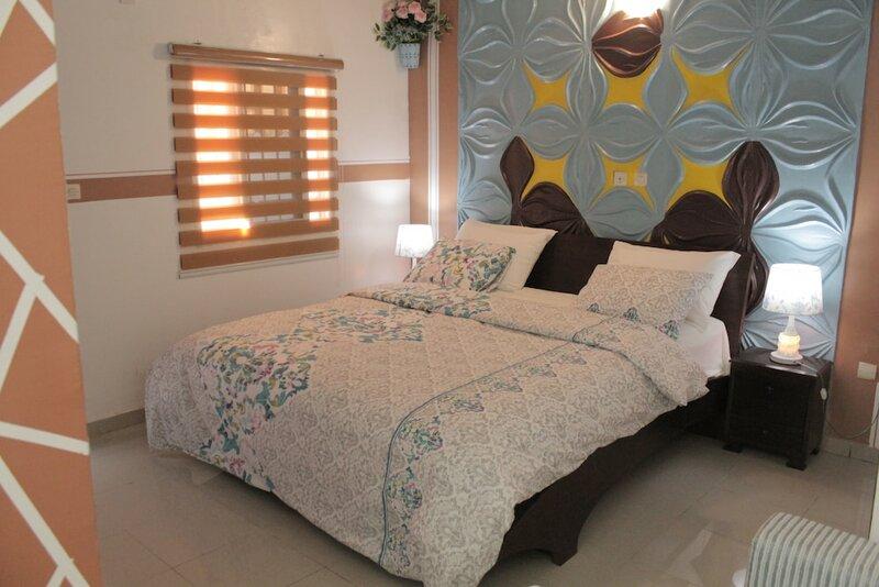 Residence Hotel Gloria Abidjan