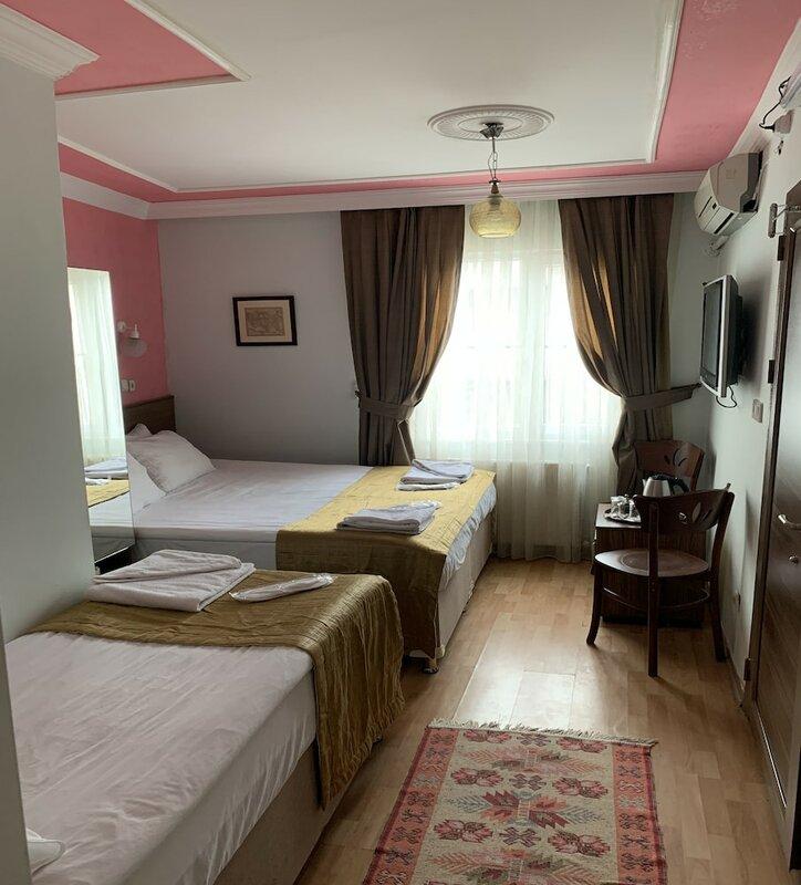 Buhara Hotel
