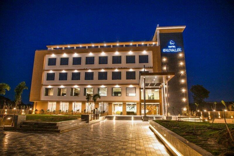 Hotel Shivalik - Mehsana