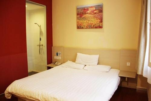 Hanting Hotel Nantong Renmin East Road Branch