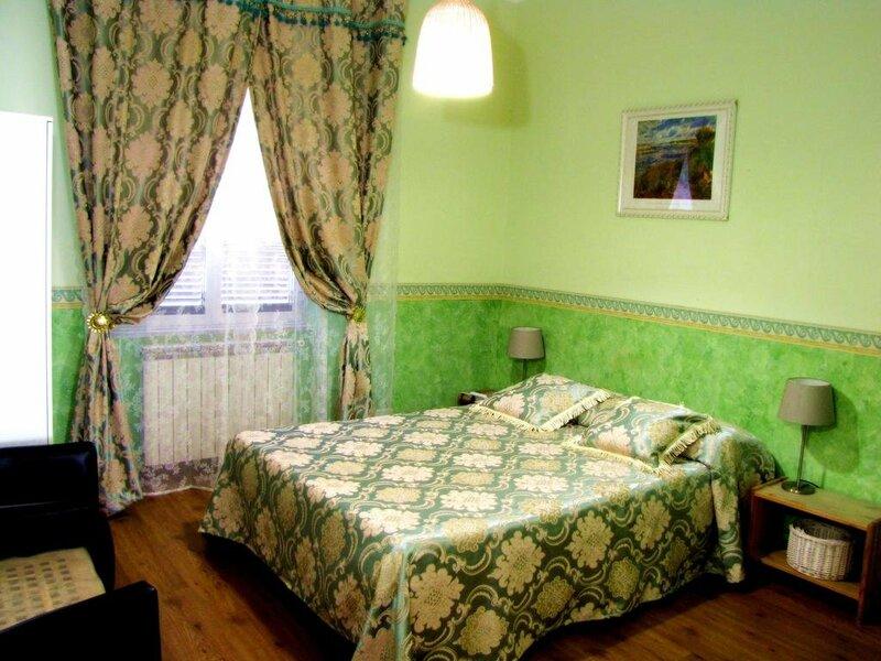 Claudia House Romatermini