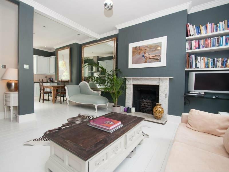 Veeve Penthouse with Roof Terrace London Bridge
