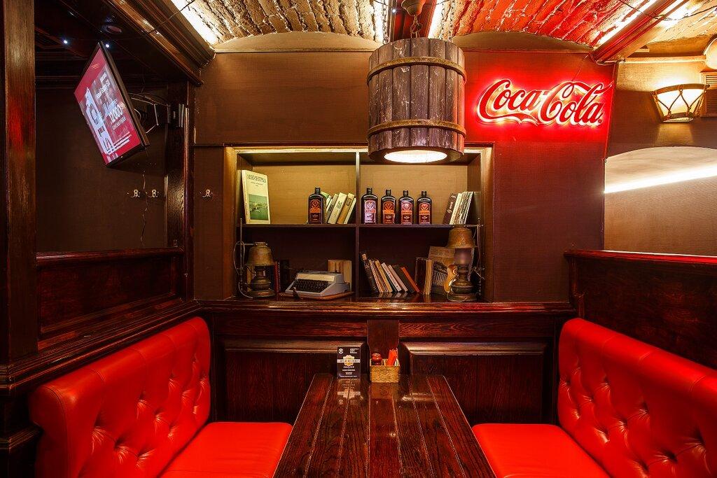 pub, bar — My Friends Pub — Saint Petersburg, фото №4