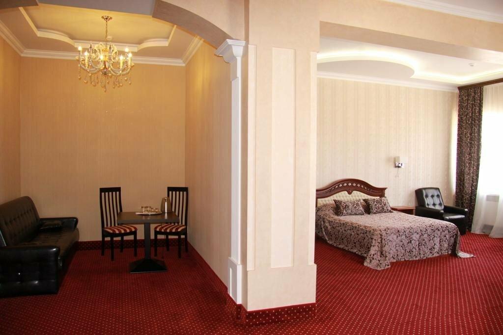 гостиница — Русь — деревня Мстихино, фото №6