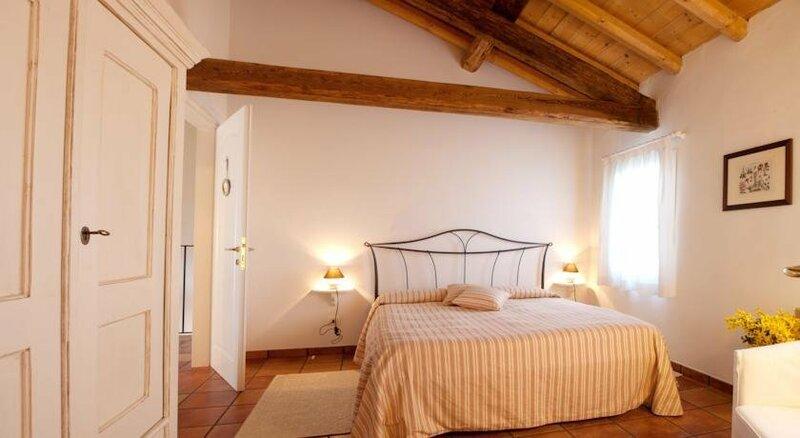 Relais Villa Correr Agazzi
