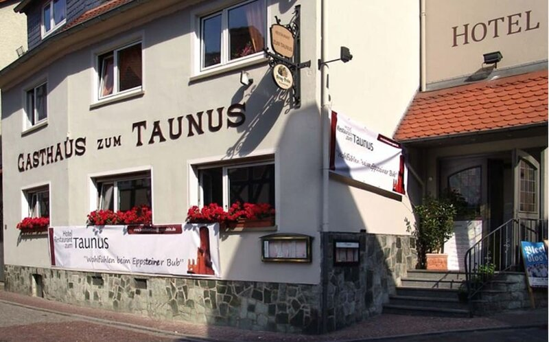 Hotel Restaurant Mediterraneo Zum Taunus