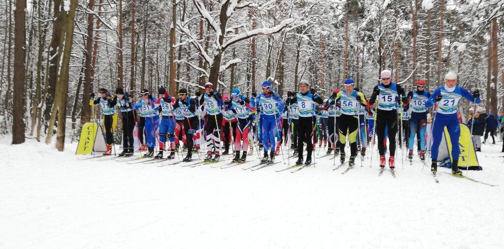 Лыжный клуб в москве ночные клубы эконом класса москвы