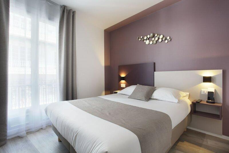 The Alcove Hotel
