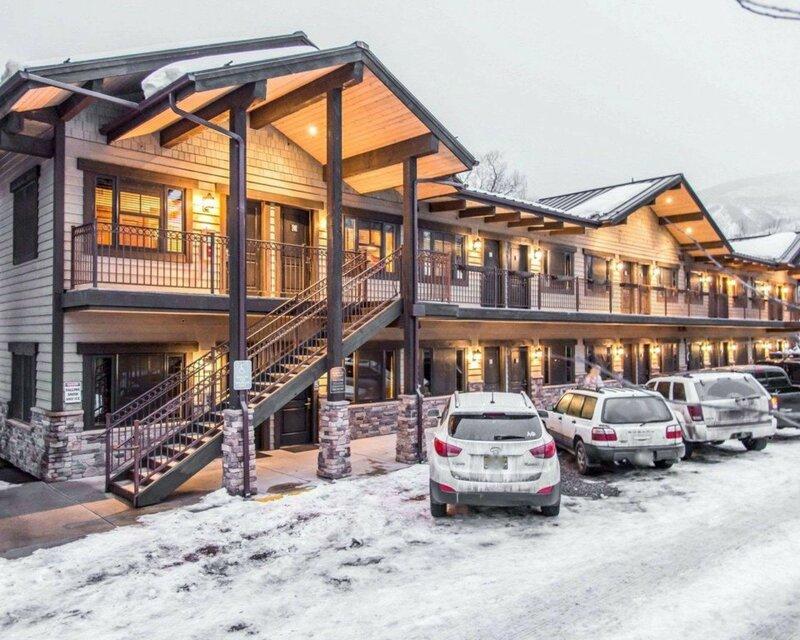 The Innsbruck Luxury Condominiums Aspen