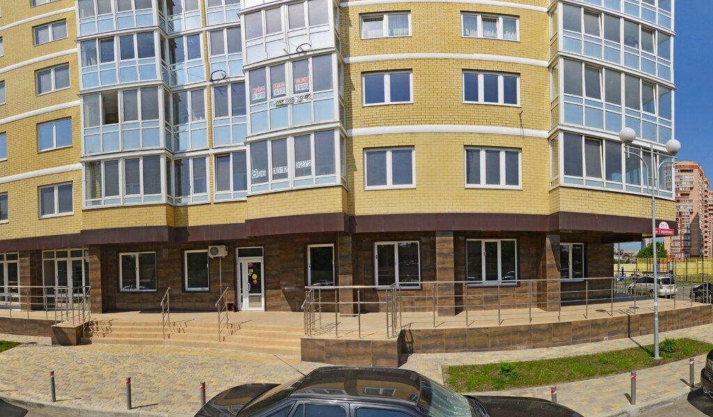 Панорама строительная компания — Весс — Краснодар, фото №1