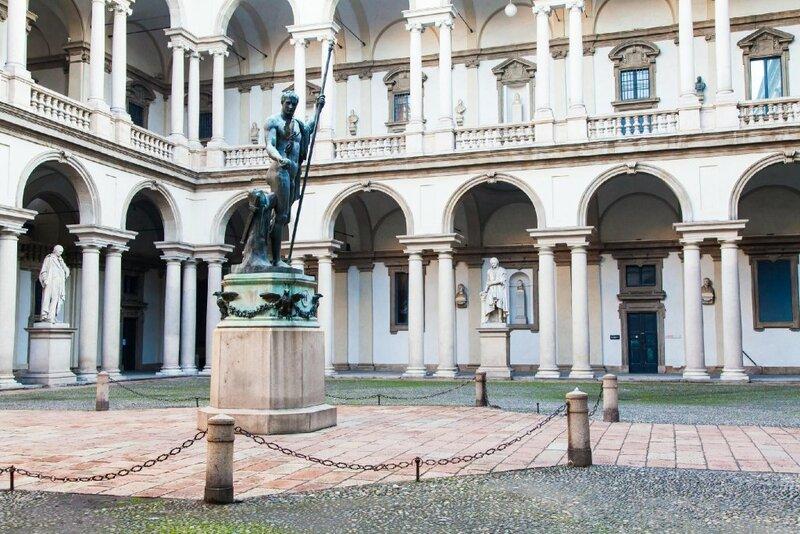 Milano Bellavista Bedandbreakfast