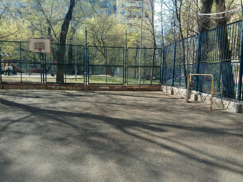 sports activity location — Sports activity location — Moscow, фото №7