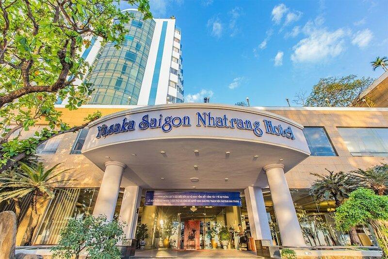 Yasaka Saigon Nha Trang