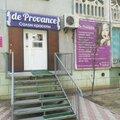 De Provanse, Услуги мастеров по макияжу в Астрахани