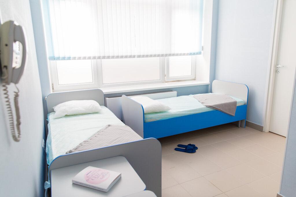 медцентр, клиника — Семейная клиника — Екатеринбург, фото №10
