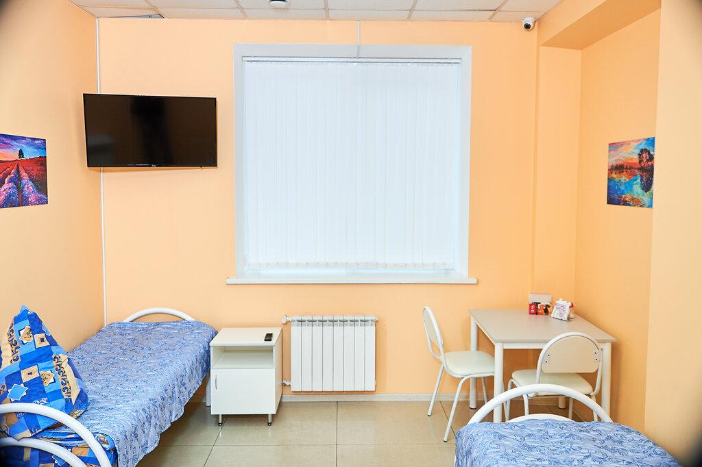 Наркологическая клиника весна красноярск отзывы степени наркомании