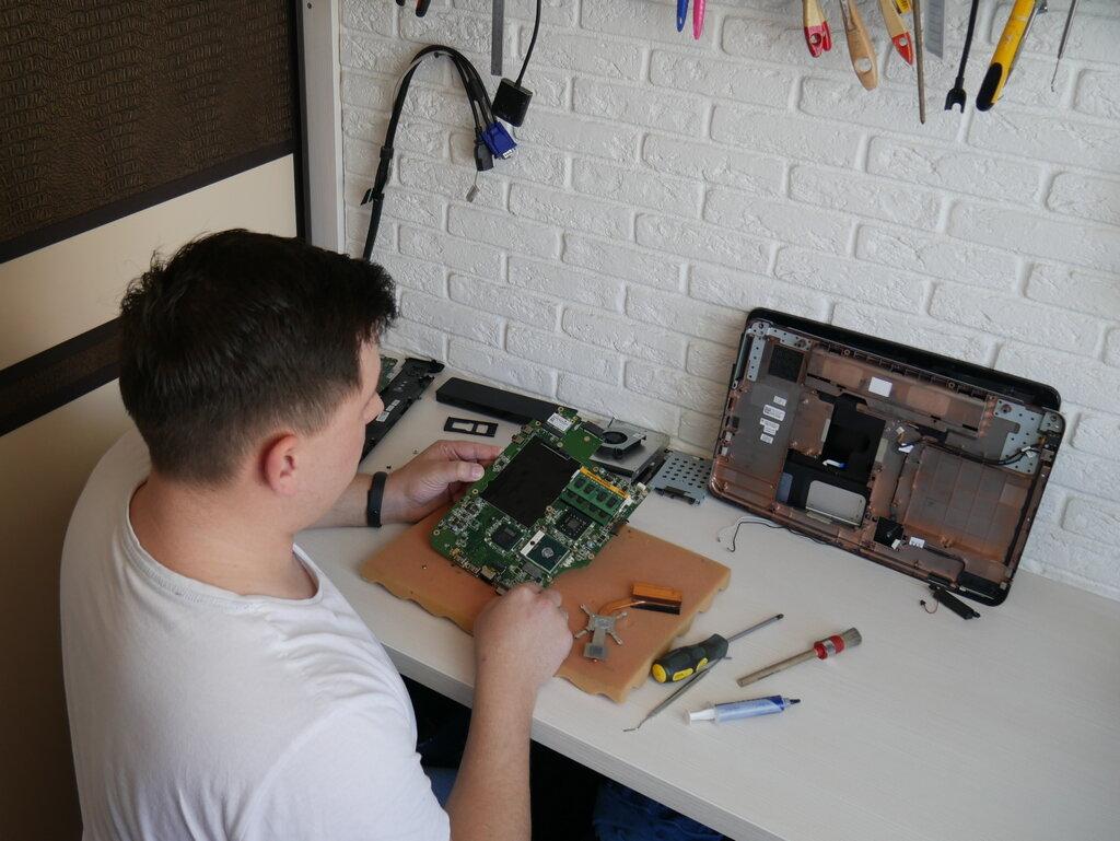 ремонт компьютеров новости