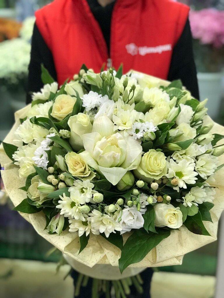 Доставка цветов на мичуринском, которые можно купить
