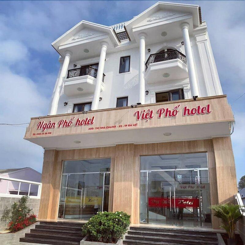 Ngan Pho Hotel Dalat