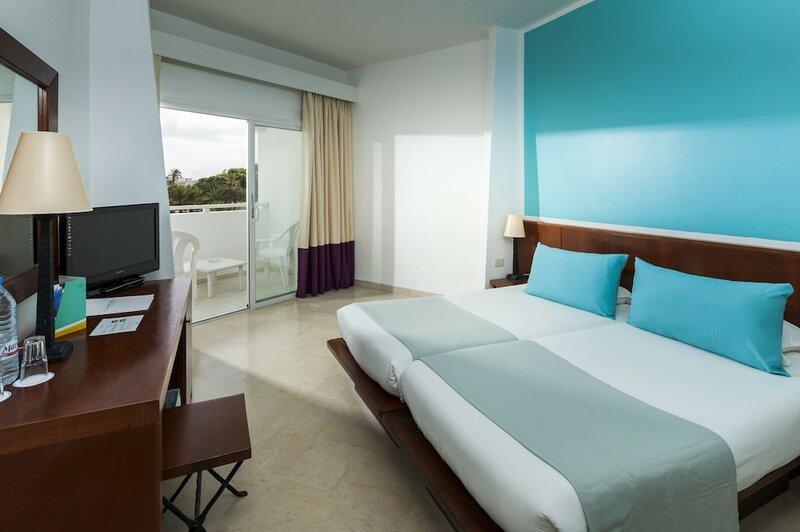 Palm Beach Club Marmara Djerba - All Inclusive