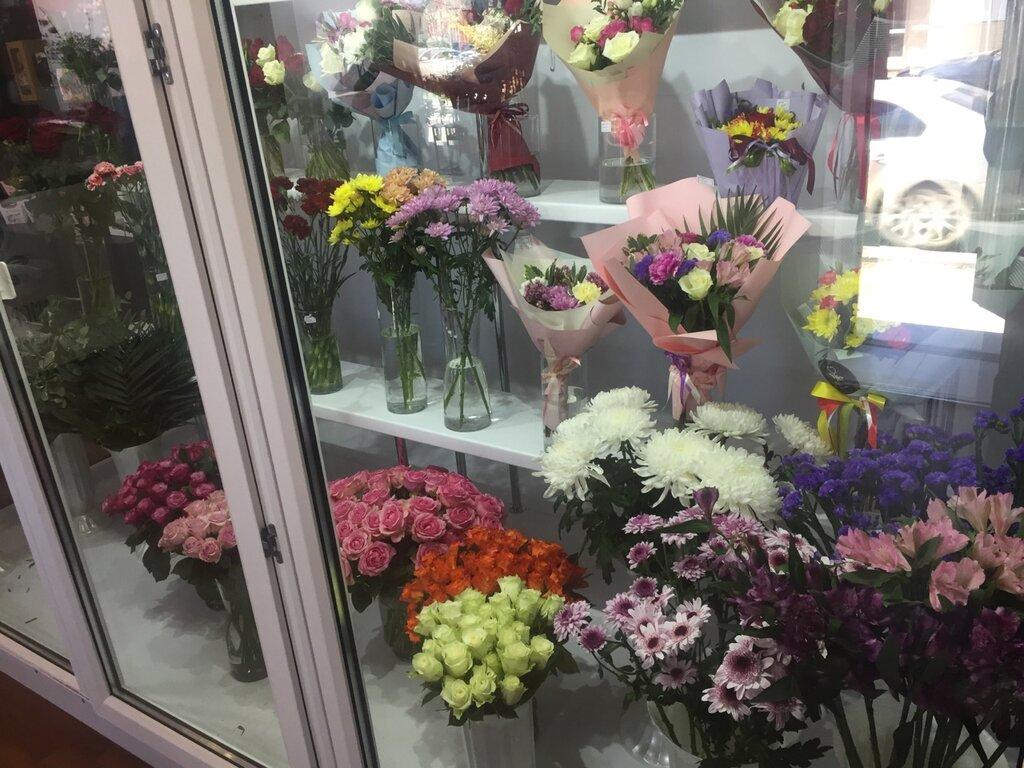 Цветов, доставка цветов в белогорске
