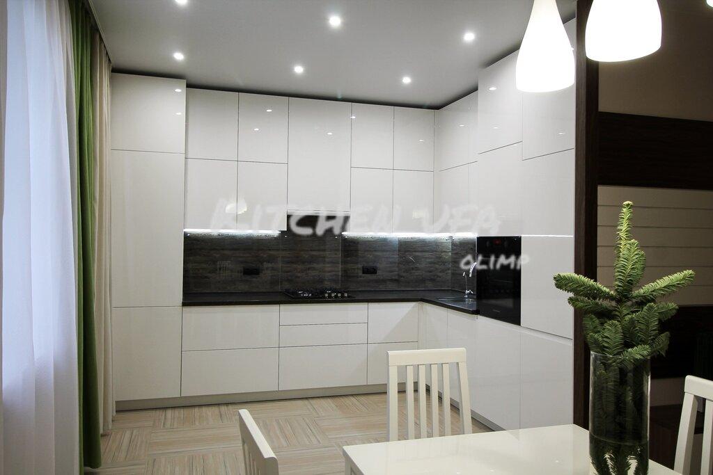 кухни дизайнерские 1