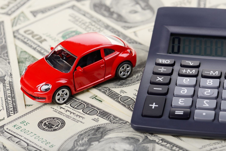 как можно продать кредитный автомобиль