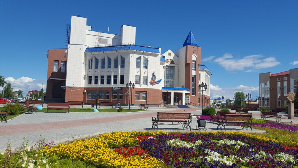 картинки фото города югорска узнать