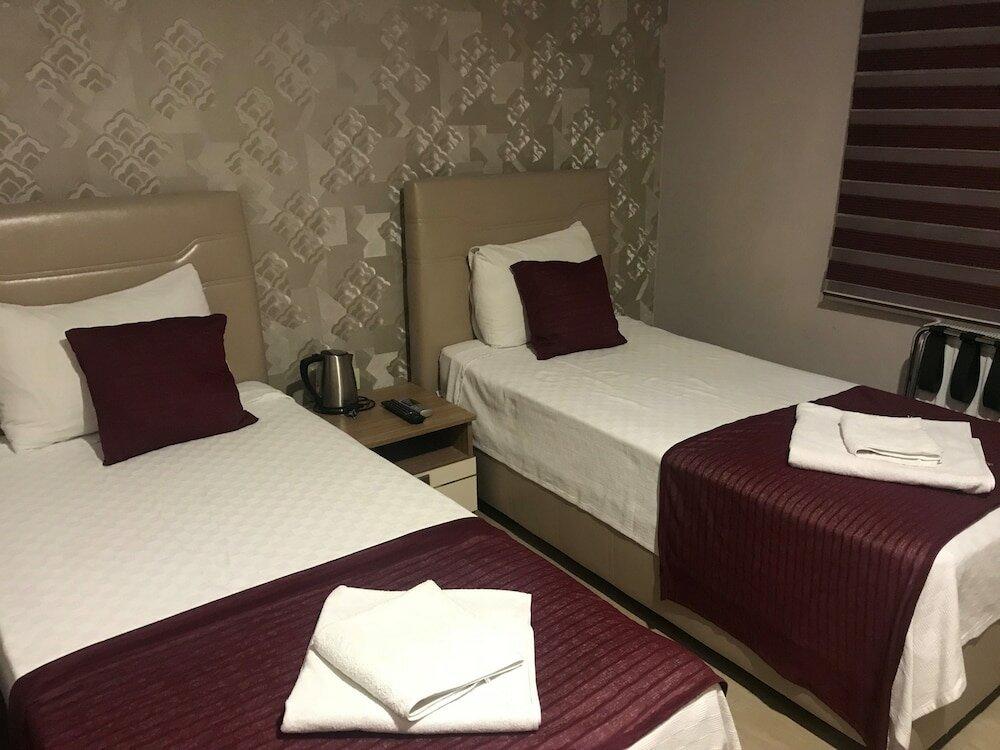 otel — Altinboynuz Family Hotel — Fatih, foto №%ccount%