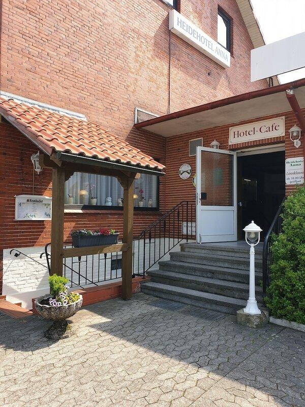 Heidehotel Anna