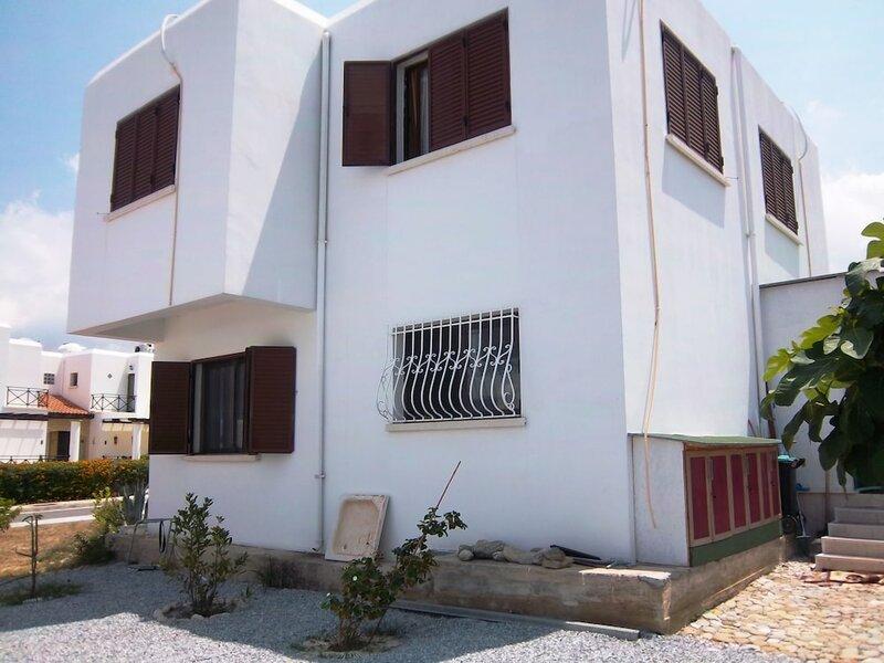 Levent Sugar Cubes 4 bedroom villa № 30