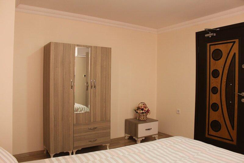 West Istanbul Hostel