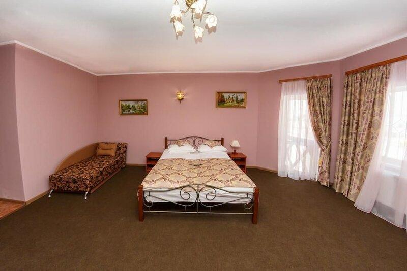 Panska Rovin Hotel