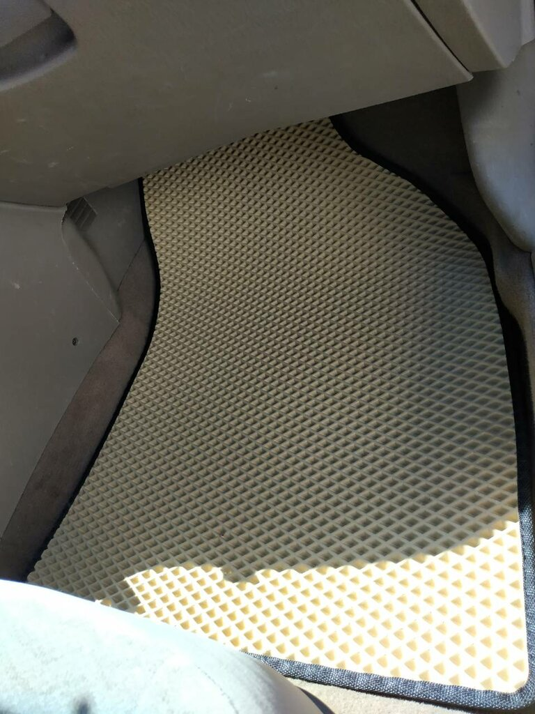 ковровые покрытия — Eva коврики exclusive — Самара, фото №7