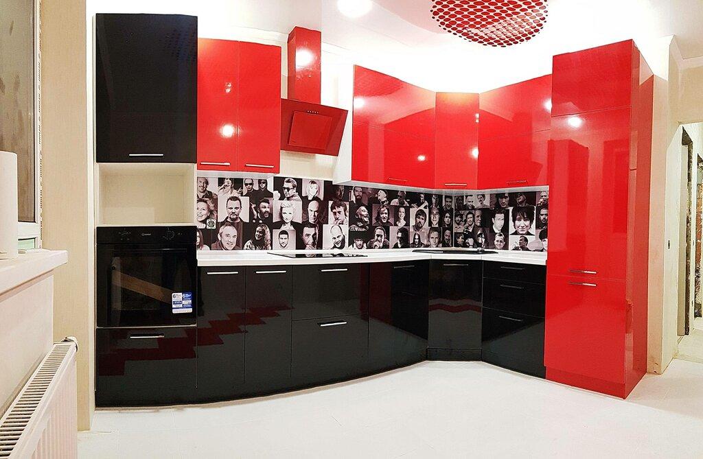 мебель на заказ — PavMebel — Ростов-на-Дону, фото №1