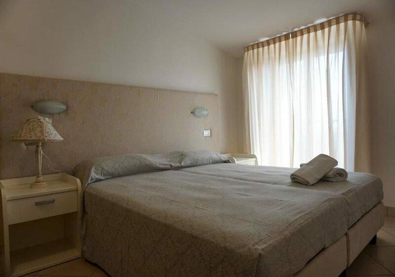 Hotel Croccia