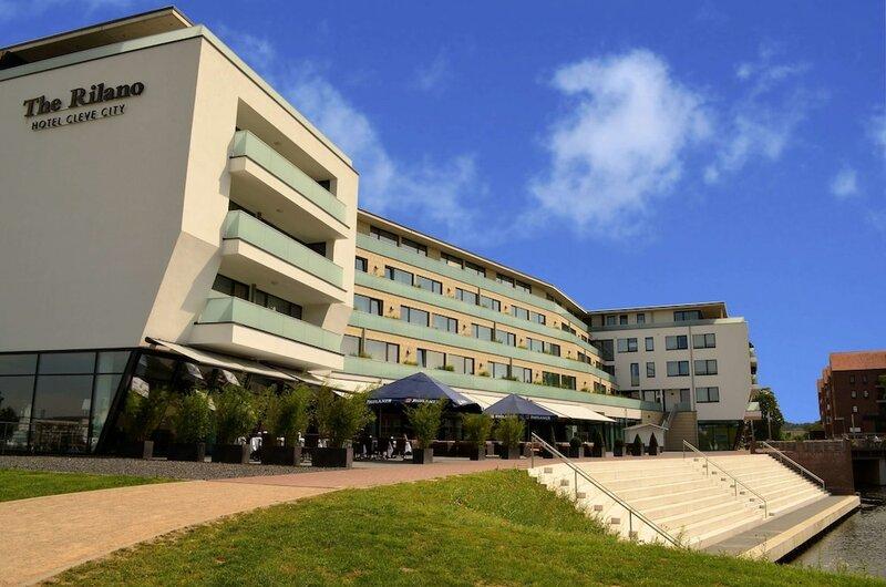 The Rilano Hotel Cleve City
