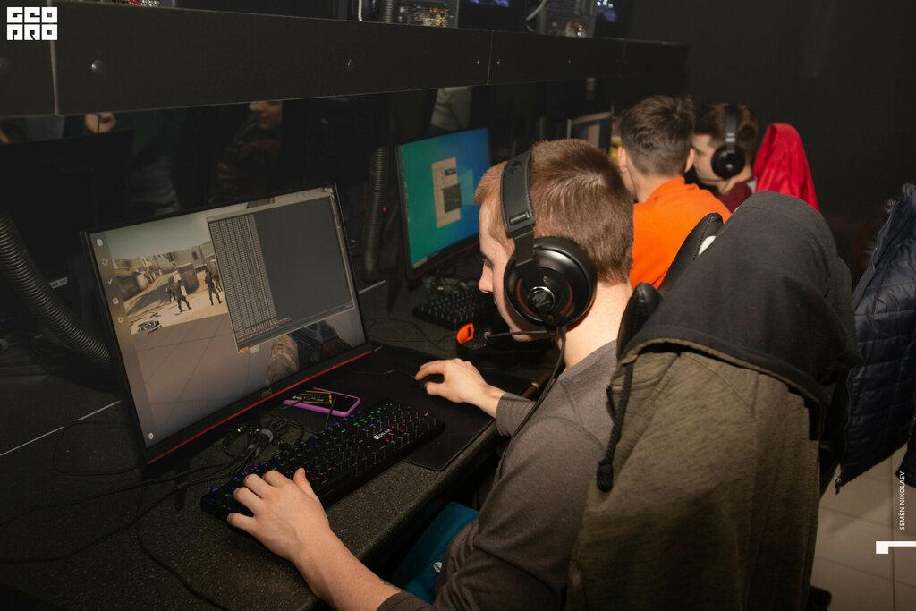 киберспорт — Strike Arena — Чебоксары, фото №5
