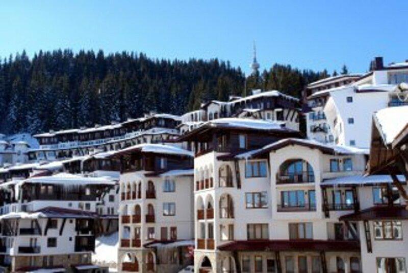 Grand Monastery Apart-Hotel