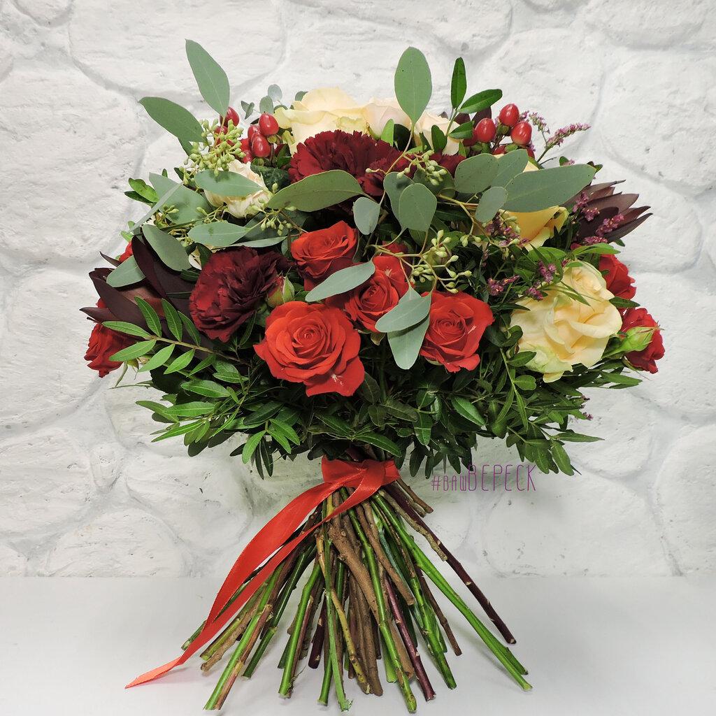 Цветов купить, саров доставка цветов букетов