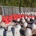 Из Бетона, ИзБетона, Бетонные работы в Бугровском сельском поселении