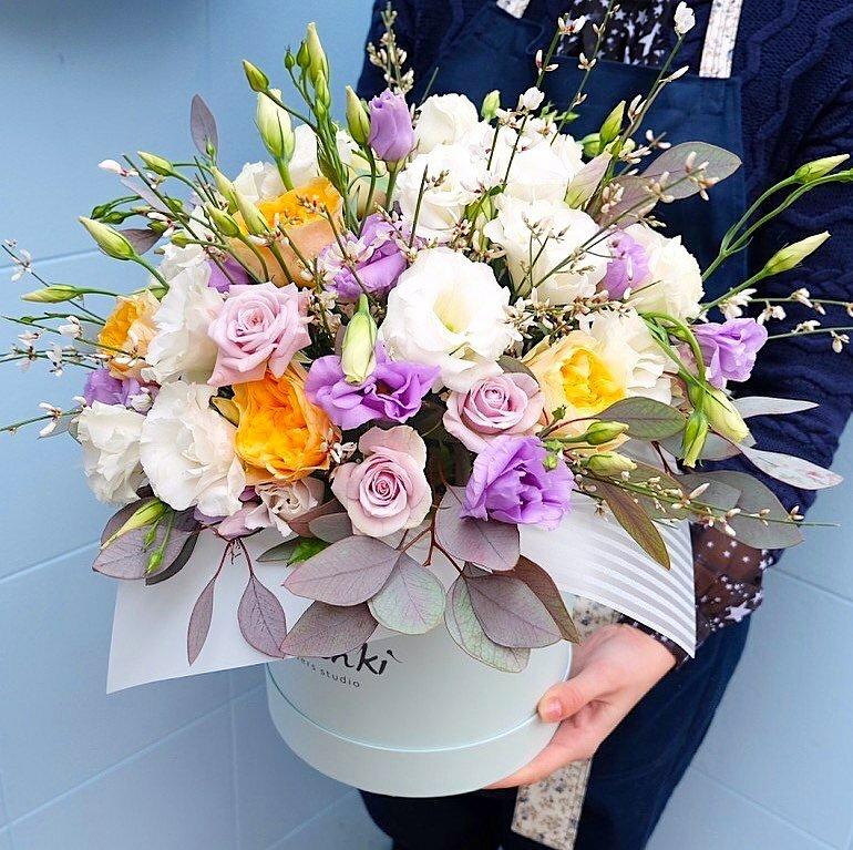 Цветы, модная доставка цветов екатеринбург