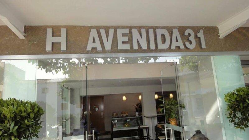 Hotel Avenida 31