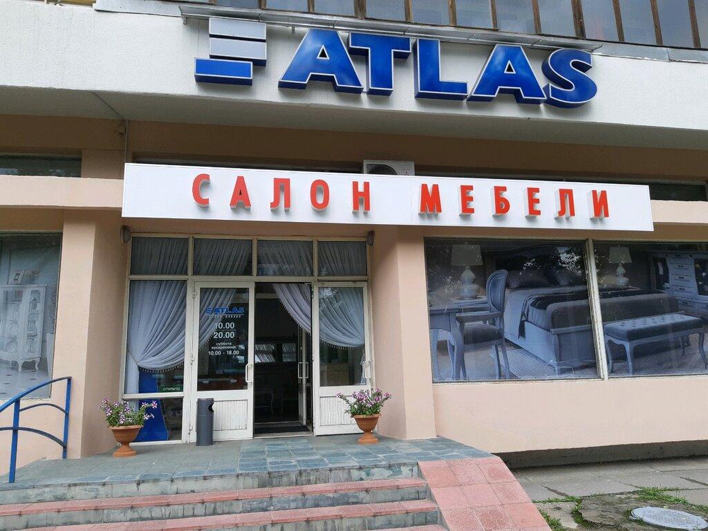 магазин мебели — Мебель Атлас — Минск, фото №1