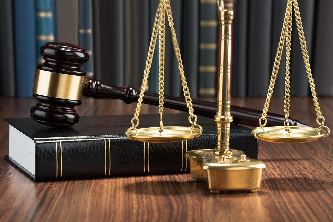 Уголовный закон в картинках